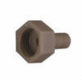 Ducha AccessoriesPA conector de tornillo