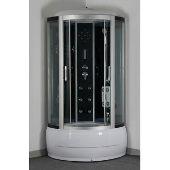 900 * 900 * 2200 mm estándar tamaño ducha