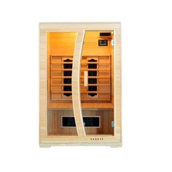Sn-01 Mini portátil Sauna seco