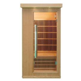 900 X 1050 X 1900 mm exterior Sauna sala de vapor