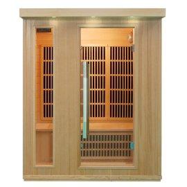 1530 X 1250 X 1900 mm de una sola persona portátiles Sauna de vapor