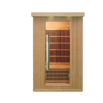 Sn-06 1200 x 1200 x 1900 mm vapor Sauna de vapor húmedo sala