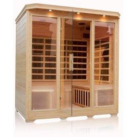 Sn-12 1750 x 1350 x 1900 mm hogar sala de Sauna de vapor