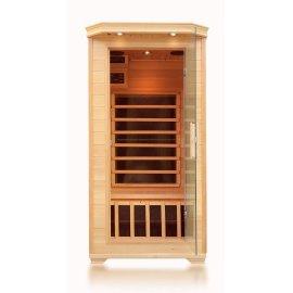 900 X 1050 X 1900 mm sala de Sauna de infrarrojos