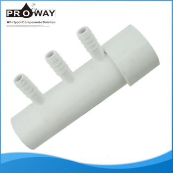 Bañera de manómetros de aire acondicionado Sensor de presión de aire