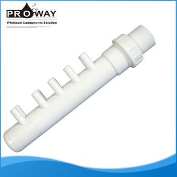Blanco PVC 10 3/8