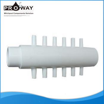 Adulto AM-001 de hidromasaje bañera de hidromasaje componentes electrónicos de oxígeno colector