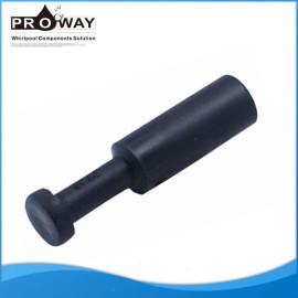 Pp enchufe 8mm10mm 12 mm utilizado para bañera manguera de aire rápida conector