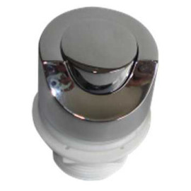 Bañera interruptor de botón para bañera de masaje WhirlpoolWhirlpool aire perilla