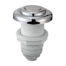Abs airbag perilla bañera de botón para Whirlpool sistema de baño Hydro
