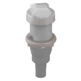 Blanco baño de Control de aire para Whirlpool sistema de Spa de hidromasaje