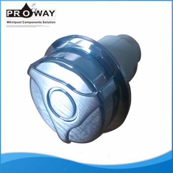 Spa bañera de hidromasaje burbuja de la bomba de calefacción regulador de la bañera de hidromasaje controlador
