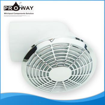 Bañera Spa PVC Whirlpool de succión de agua
