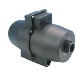 Bañera soplador de aire calentador germicida o Oxygem la lámpara con UL