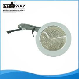 Jacuzzi Spa componente bajo el agua bañera lámpara de luz LED
