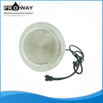 Lámpara de la piscina Spa LED Light