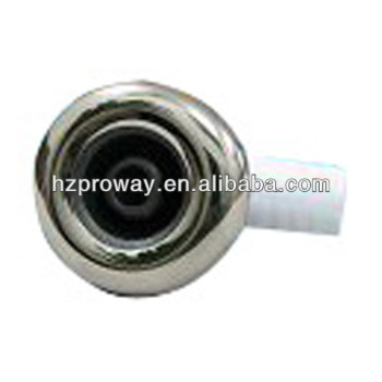 M2001bs de China de acero inoxidable Coverr SPA piezas de Mini SPA Jet