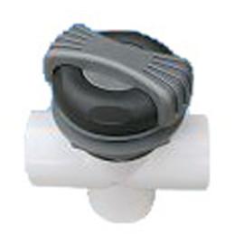 Spa piezas de la válvula de Spa de agua válvula de Control de flujo