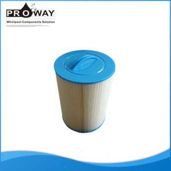 Zx26215 SPA componente r filtro de carbón activado de papel