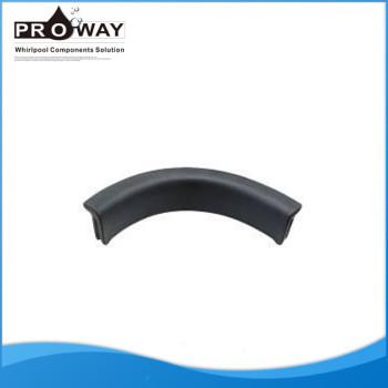 Zt010 exterior usado para SPA masaje de cabeza 120 * 515 mm SPA Pillow