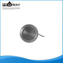 Entrada 55 LEDs 3.5 W agujero de montaje tamaño 94 mm círculo llevó la luz del SPA