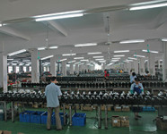 HANGZHOU PROWAY INDUSTRY CO., LTD.