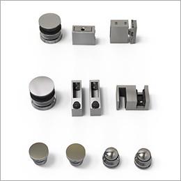 Sliding Door Hardware System/1004B