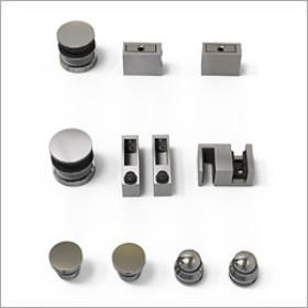 Sliding Door Hardware System/1004A