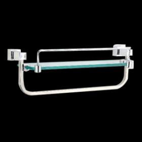 #304 S.S Shower Shelf/ZW601