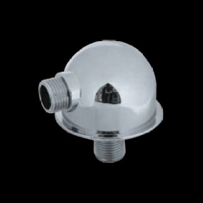 Chromed Shower Connector/PJ01