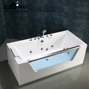 Freestanding Massage Bathtub /PR8840