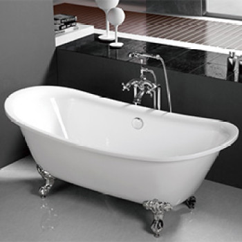 Acrylic Freestanding Bathtub/C3138