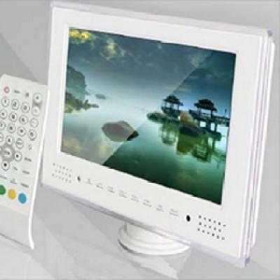 Bathtub Control TV/TV09-01
