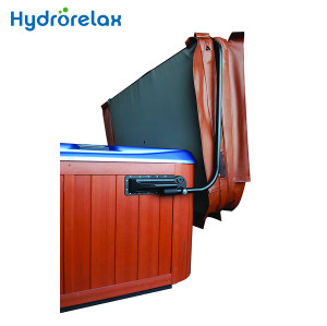 Hot tub Aluminium SPA cover lifter