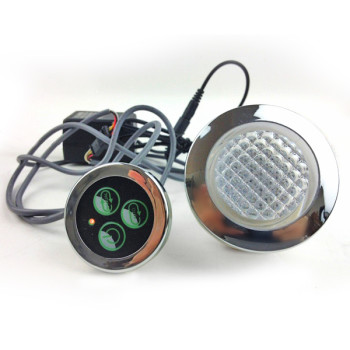 Hot Tub Outdoor Spa LED Underwater Lighting 12V
