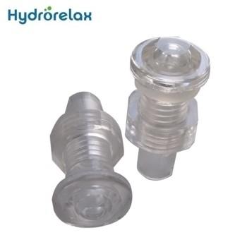 Hot Tub LED Light Plastic PVC Material Small Led Light Spa Led Lights Cover