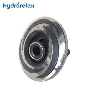 Wholesale Hydro Water Stainless Steel Cover Spa Jet
