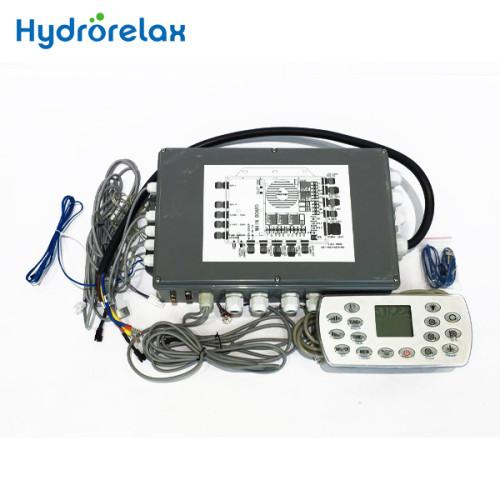 Electric controller Spa Bathtub System Control Panel