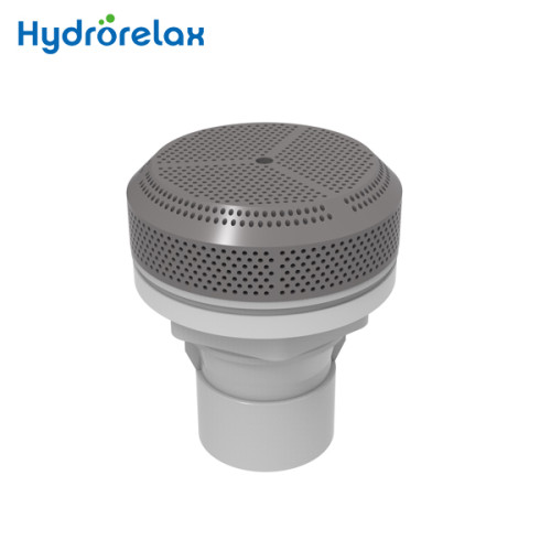 Water Return Hot Tub SPA Parts Plastic Stainless Steel Spa Suction