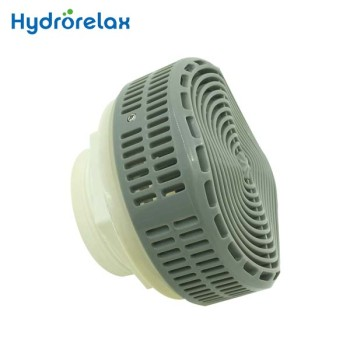 Water Return Hot Tub SPA Parts Plastic Stainless Steel Spa Suction drainer