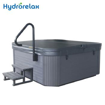 Outdoor Spa Handrail Aluminum+Iron Handrails for Hot Tub