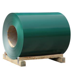 PPGi PPGL steel coil