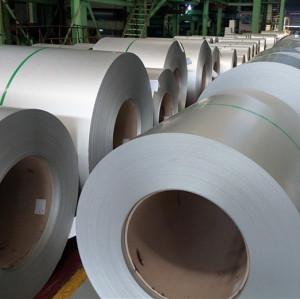 AZM150 aluzinc steel coil