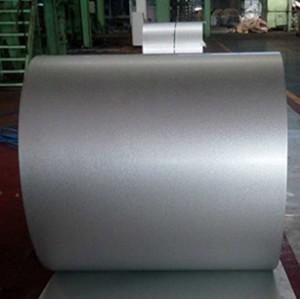 ASTM A 792M galvalume steel AZ150
