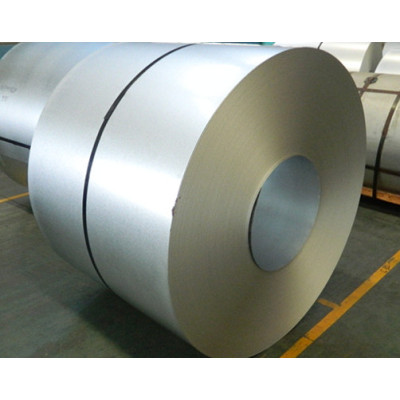 DX51D Galvanized steel coil