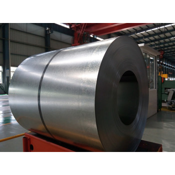 Z275 Z180 Zinc coated steel coil