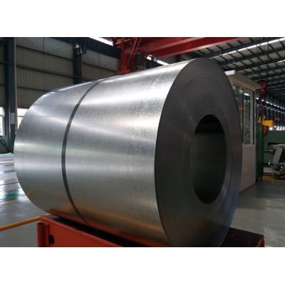 Z275 Z180 Zinc coated steel coil