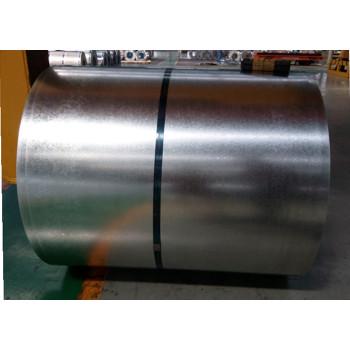 Regular spangle SGCC DX51D steel