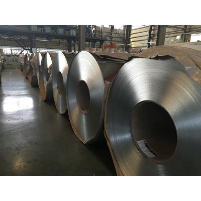 G30 Zinc coated steel roll