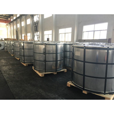 G60 Hot-dipped galvanized steel